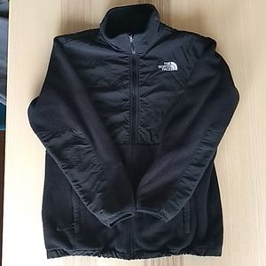 North Face Denali Girls XL / TG Fleece Jacket